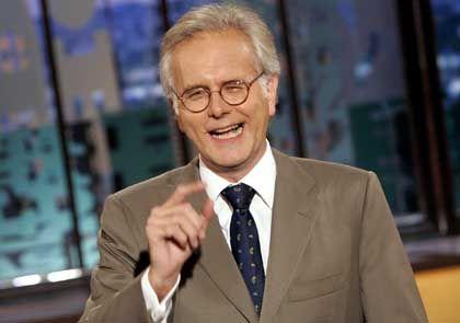 Komiker Harald Schmidt: Witze leben von der Performance