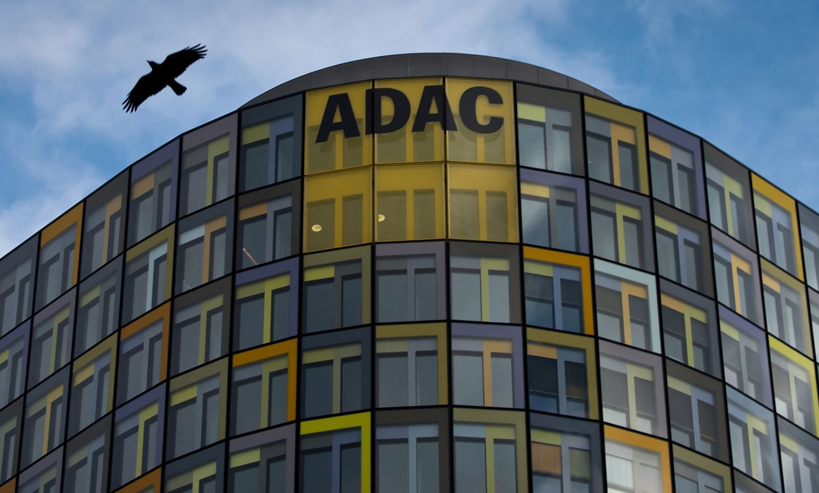 ADAC / Symbol