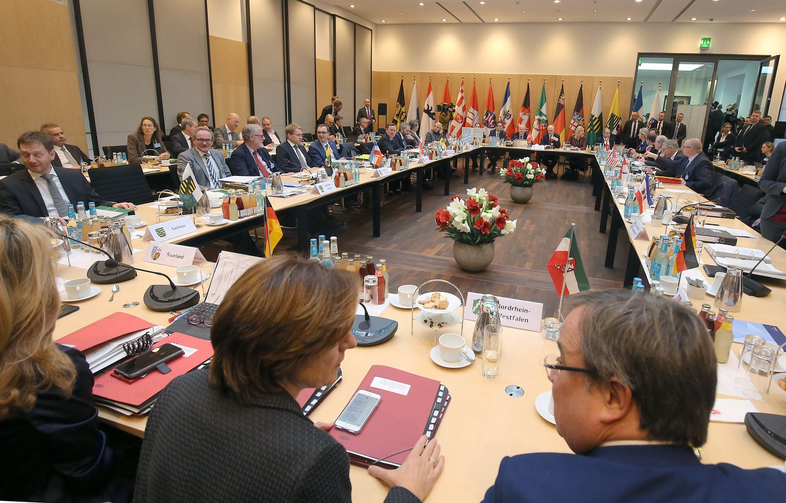 Ministerpräsidentenkonferenz
