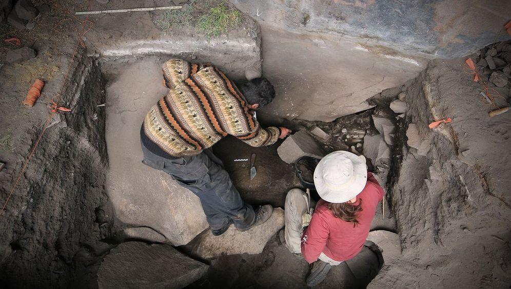 Peru: Die Highlander der Anden