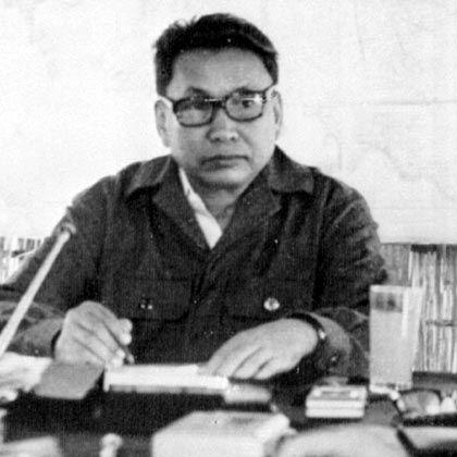 Pol Pot: Gefürchteter Diktator von Kambodscha
