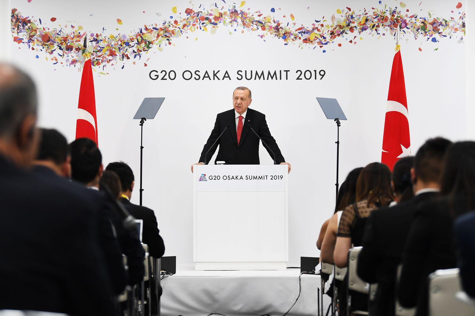JAPAN-G20-SUMMIT erdogan