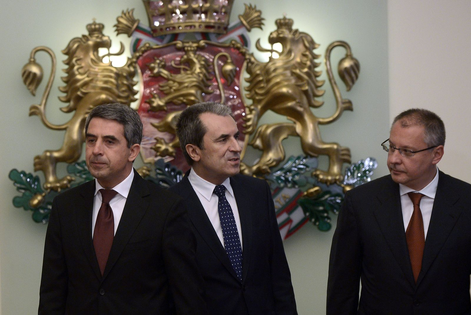 BULGARIA-POLITICS-GOVERNMENT