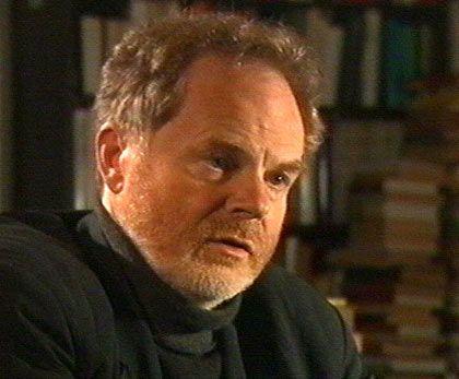 """Der Luftkrieg als """"präzedenzlose Marter"""": Historiker und Buchautor Jörg Friedrich"""