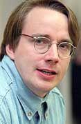 Der Retter der Welt ist ein Pinguin, und Linus Torvalds ist sein Prophet