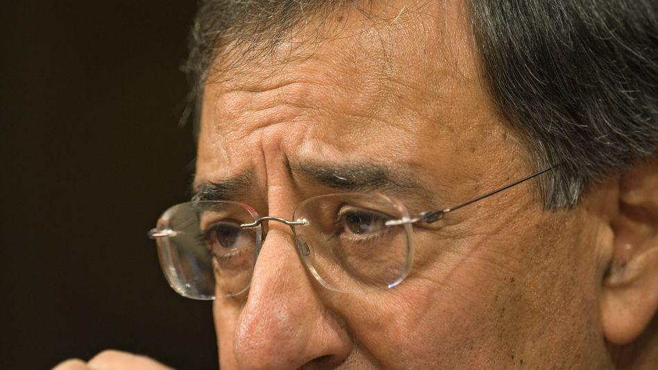 Leon Panetta: der neue Mann im Pentagon