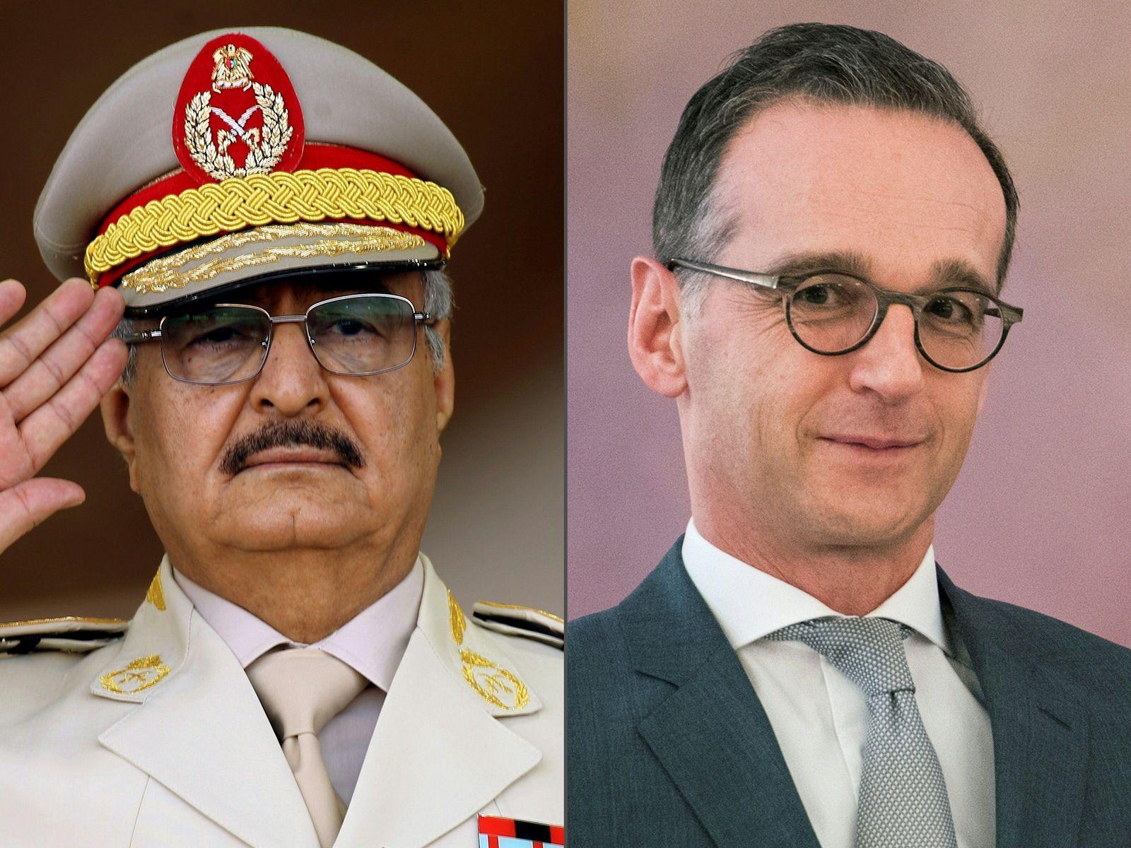 COMBO-GERMANY-LIBYA-UN-DIPLOMACY-CONFLICT