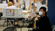 Trump-Team klagt gegen Ergebnis in Nevada