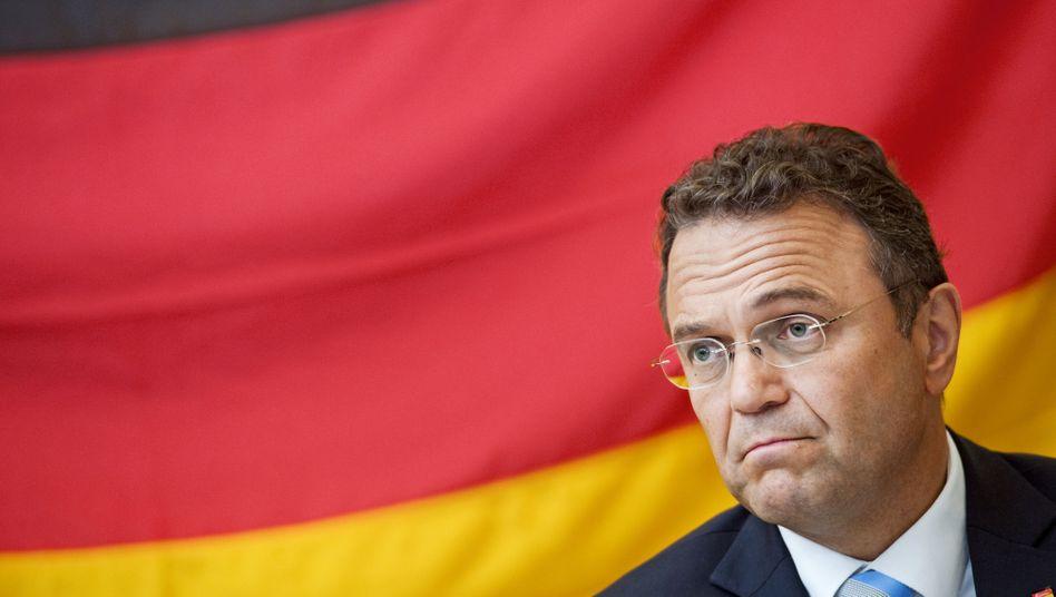 Innenminister Friedrich: Kritik auch aus der Union