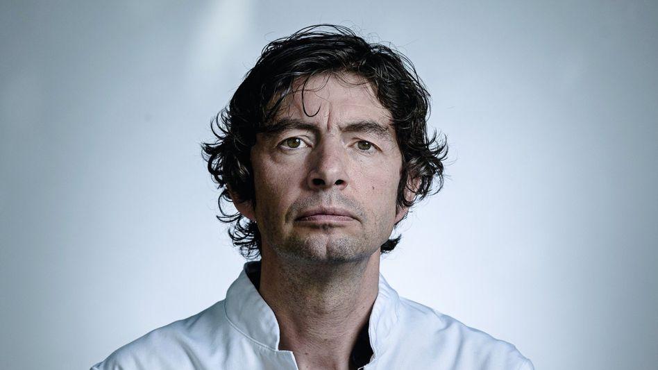 German Virologist Christian Drosten