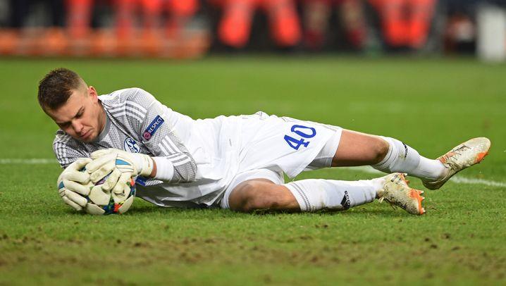 Schalke in der Einzelkritik: Abgelenkter Boateng, abgeklärte Debütanten