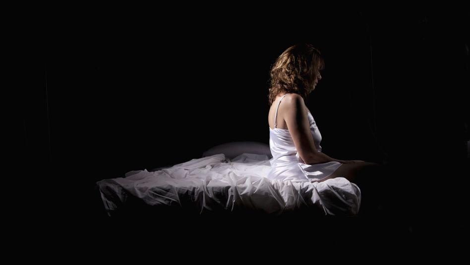 Einsamkeit: Viele Betroffene ziehen sich zurück
