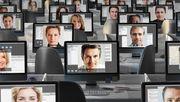 Wie Sie in Videokonferenzen gut rüberkommen