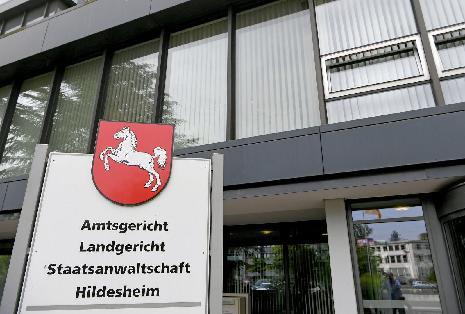 Staatsanwaltschaft Hildesheim