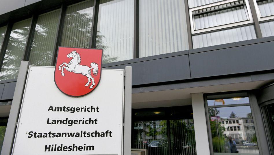 Staatsanwaltschaft Hildesheim: Anklage gegen früheren SS-Mann wegen Volksverhetzung und Verunglimpfung des Andenkens Verstorbener