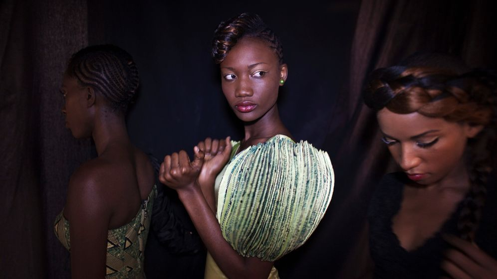 Photo Gallery: The Decade of the African Woman