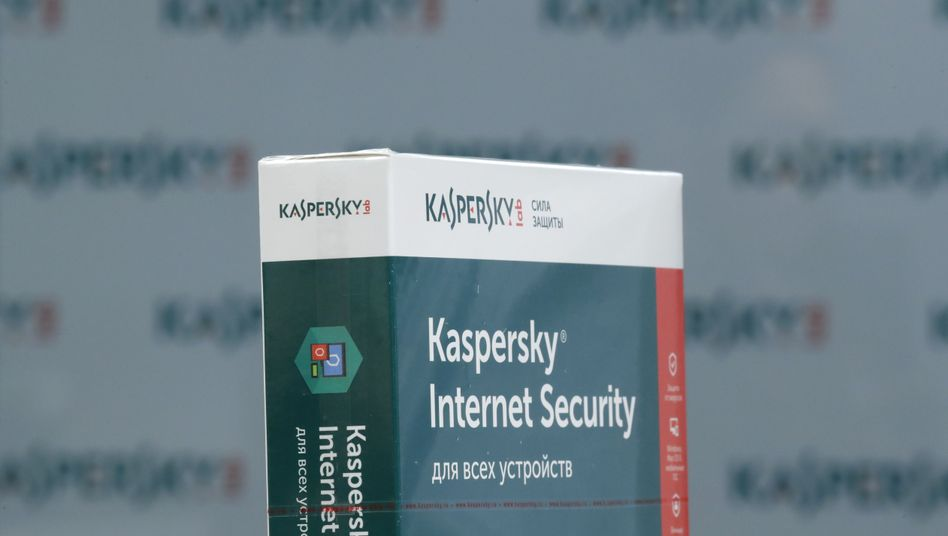 Kaspersky-Produkt