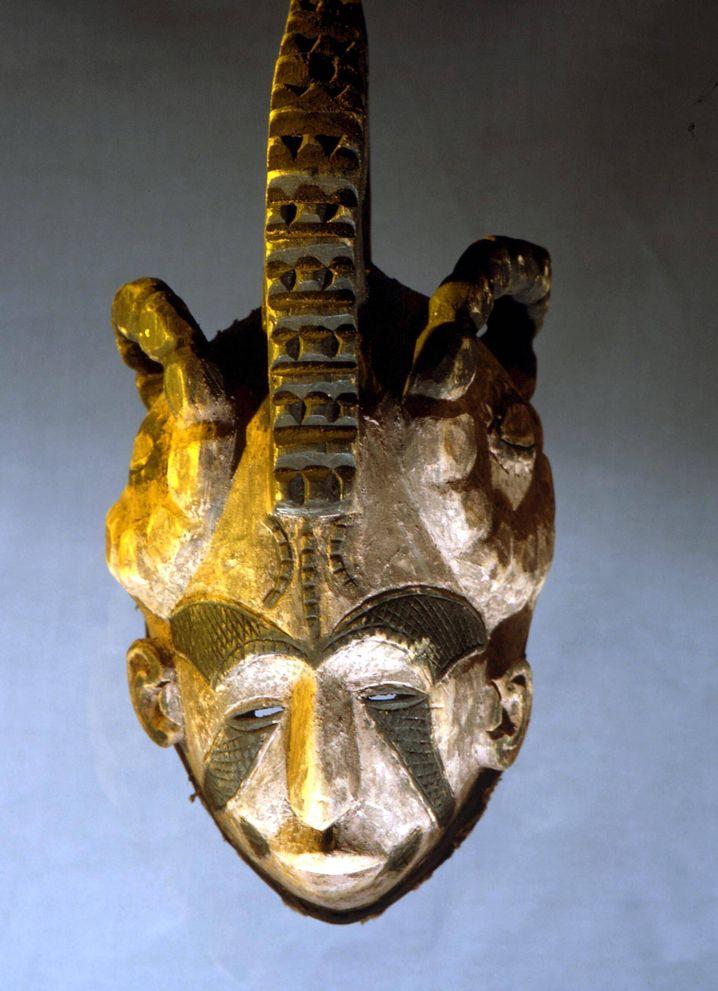 Igbo-Maske