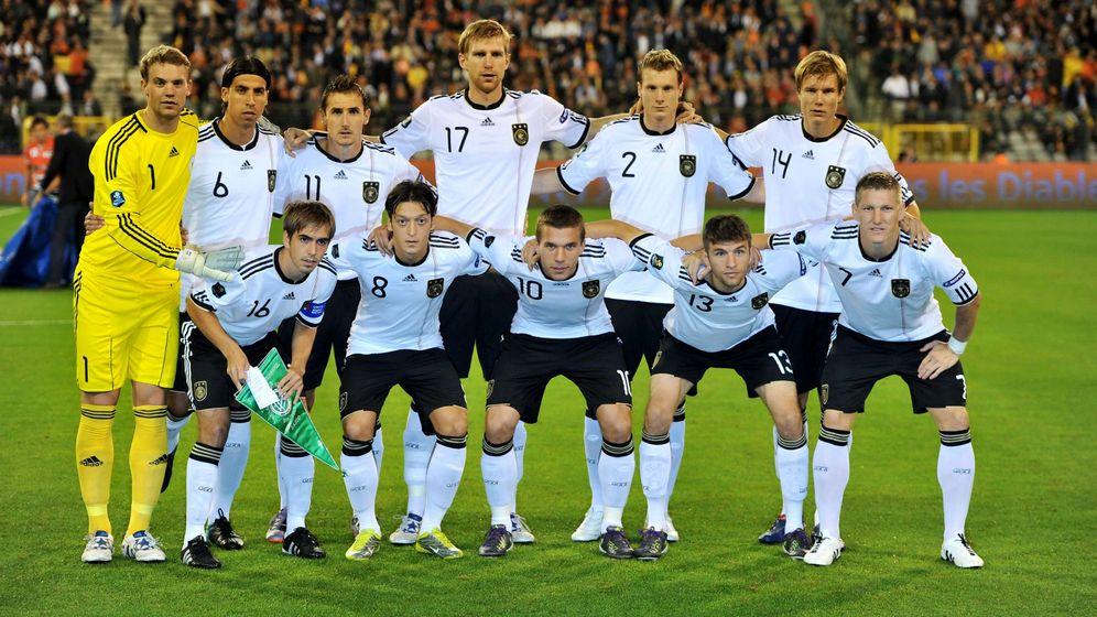 Fußball-Nationalmannschaft: Mission 30 Punkte
