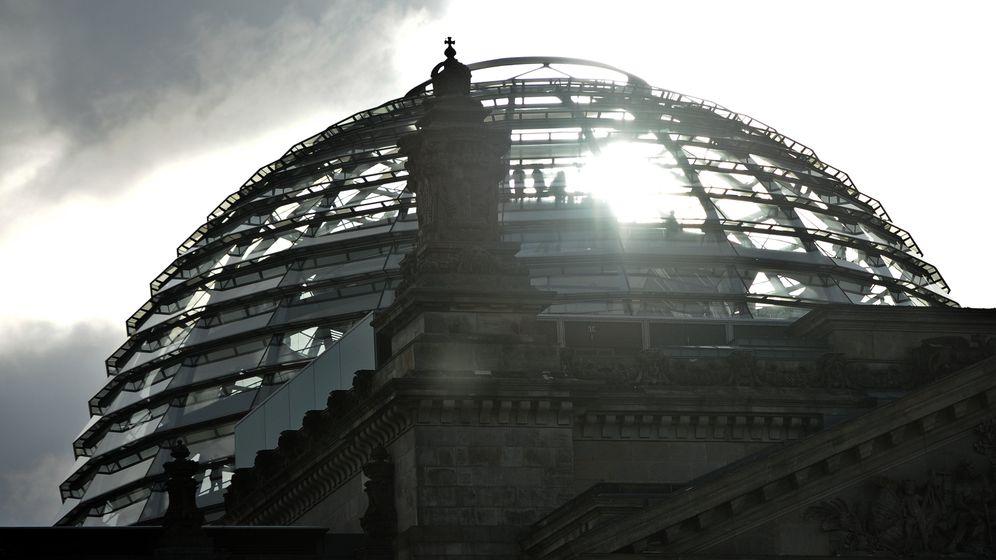 Neuer Bundestag: Alles, was man wissen muss