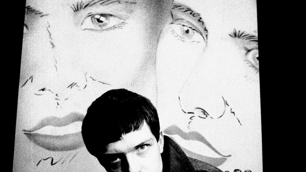 Bildband über Joy Division: Authentische Annäherung