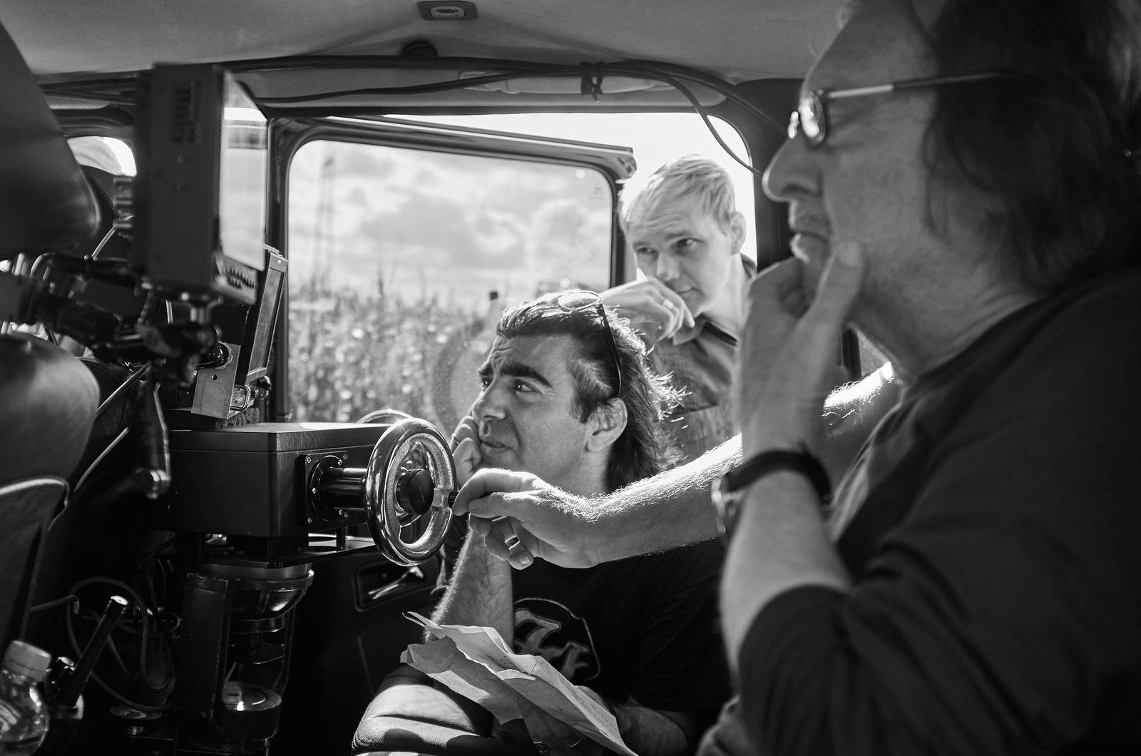 EINMALIGE VERWENDUNG Film/ Tschick