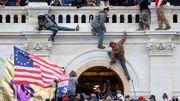 US-Bundesrichter verkündet erstes Urteil nach Erstürmung des Kapitols