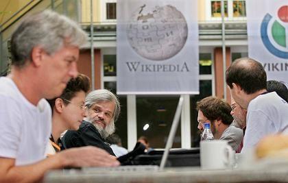 Wikipedia-Kongress: Enzyklopädie bildet Dynamik des Wissens ab