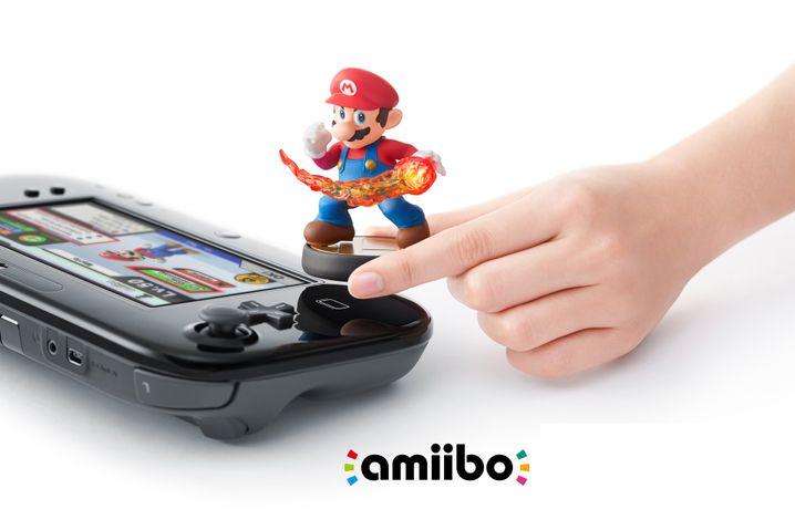 Mario-Amiibo: Beliebtes Sammlerobjekt