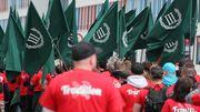 Rechtsextreme plakatieren »Hängt die Grünen« – Staatsanwaltschaft ermittelt nicht