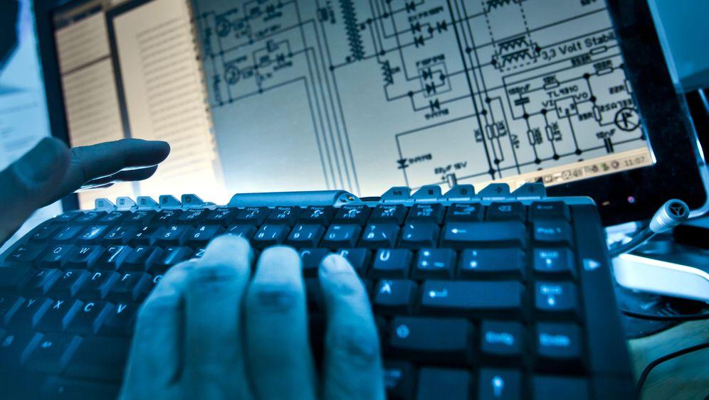 Junge Infomatiker: Nerd-Faktor als Pluspunkt
