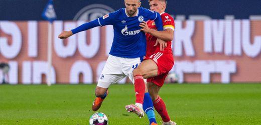 FC Schalke 04: Vedad Ibisevic muss gehen, Michael Reschke ebenfalls weg