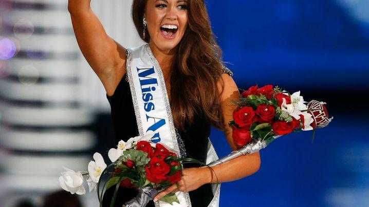 Miss America kritisiert Trump: Schlechte Entscheidung, Mr. President