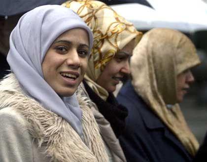 Muslime in Deutschland: Was ist deutsche Leitkultur?