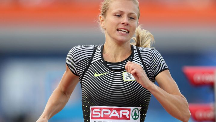 Doping in Russland: Das Who is Who im Olympia-Skandal