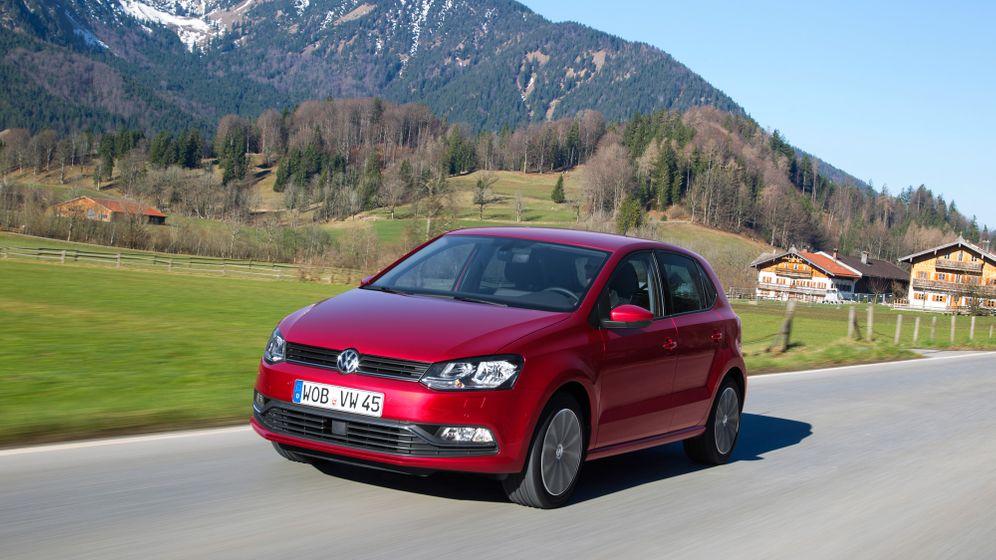 Autogramm VW Polo: Die inneren Werte zählen