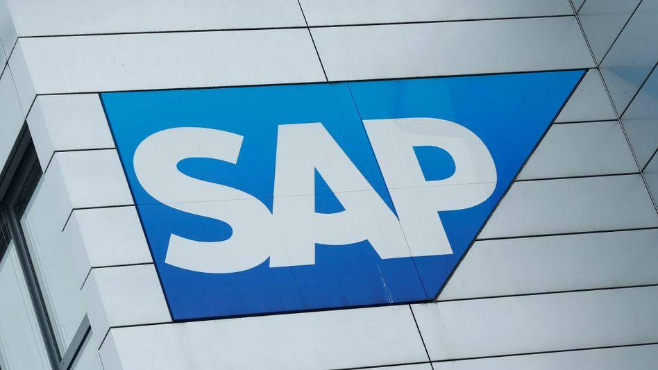 SAP-Zentrale in Walldorf: Unruhe im Betriebsrat