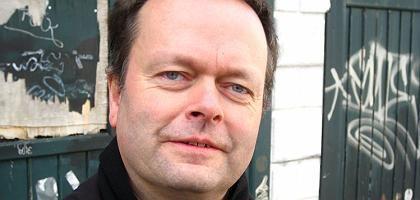 Stephan Frielinghaus: Aufmüpfiger Pfarrer am Gendarmenmarkt