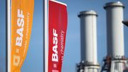 BASF baut 2000 Arbeitsplätze ab