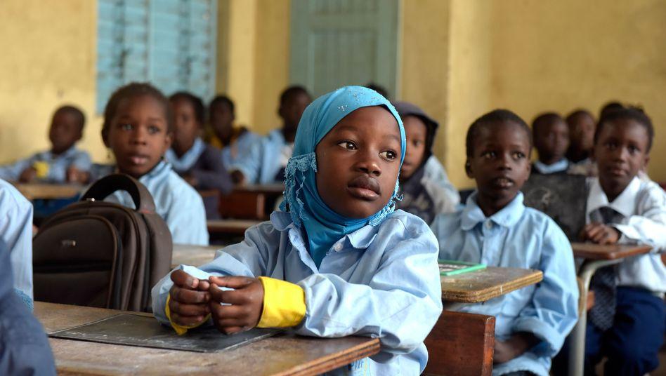 Senegal: Bildung für alle?