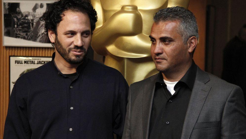Palästinensischer Oscar-Anwärter: Endstation Los Angeles