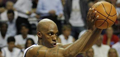 """Pistons-Guard Billups: """"Ich bin ein lauter Anführer"""""""