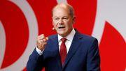SPD-Spitze präsentiert Olaf Scholz als Kanzlerkandidaten