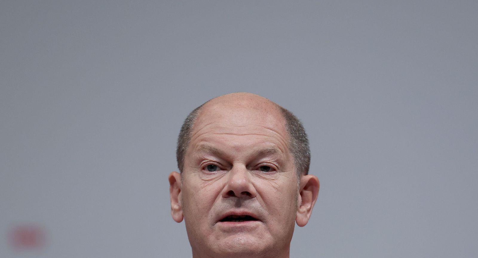 GERMANY-POLITICS-VOTE-PARTIES-SPD