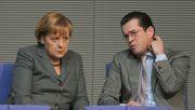 »Altmaier, Scholz und zu Guttenberg haben Angela Merkel da hineingeritten«