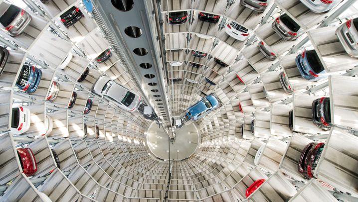 Autoranking 2018: Die meistverkauften Autos in Deutschland