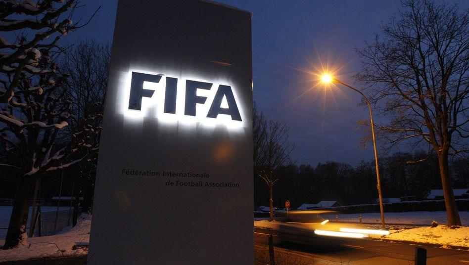Weltverband Fifa: Licht ins Dunkel bringen