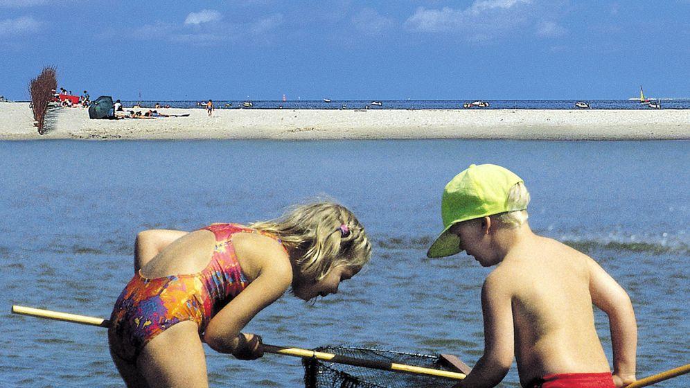 Nordseeinsel Texel: Reise in die Kindheit