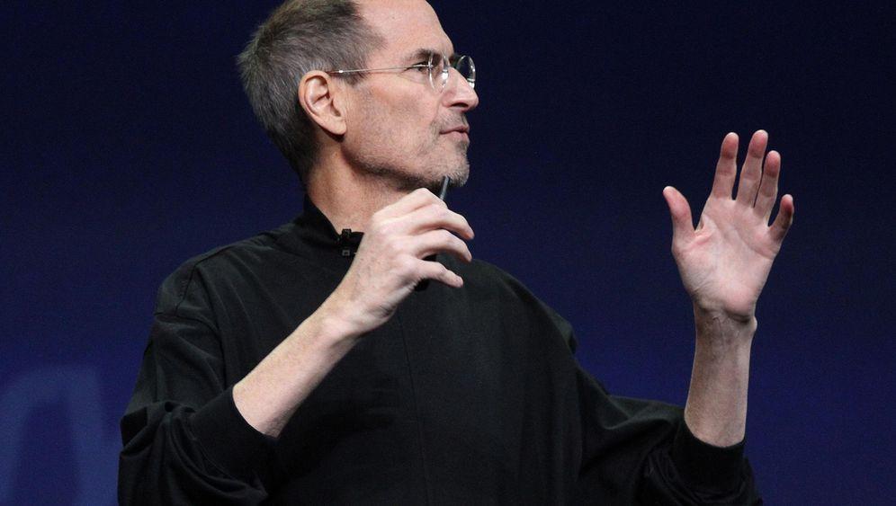 Wirbel um Apples iPhone-Ortung: Steve Jobs meldet sich zu Wort