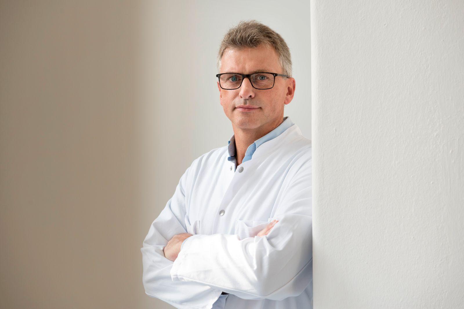 Prof. Dr. med. Matthias Laudes